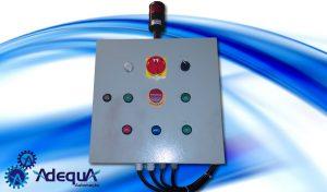 Painéis Elétricos - Adequa Automação