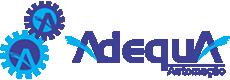 Logo Adequa Automação